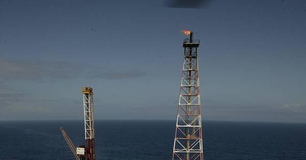Petrobras reduz plano de investimento em 25% entre 2017 e 2021 ...