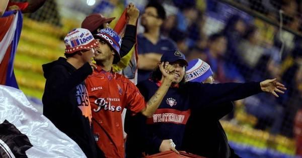 Sul- Americana começa nesta quarta a ser internacional para os ...