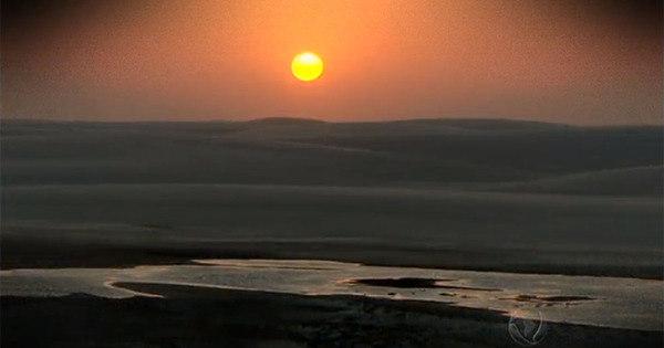 Câmera Record desta quinta-feira (22) faz expedição pelo deserto ...