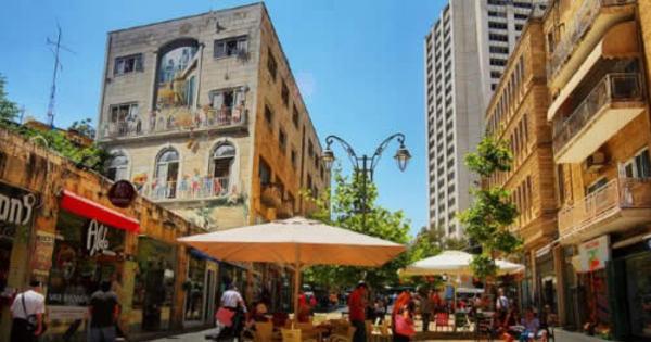 10 Experiências em Jerusalém sob uma perspectiva pouco conhecida