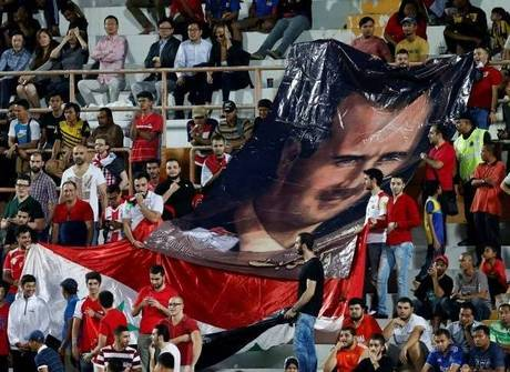 Estado Islâmico proíbe uso de camisetas de futebol na Síria