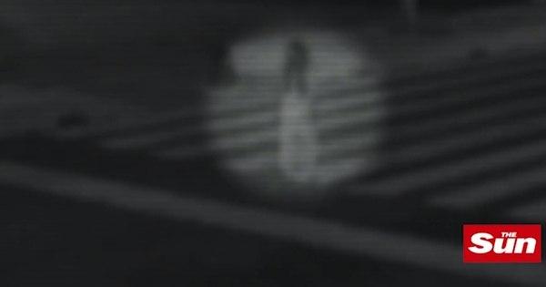Sinistro! Fantasma de mulher à procura dos filhos que morreram ...