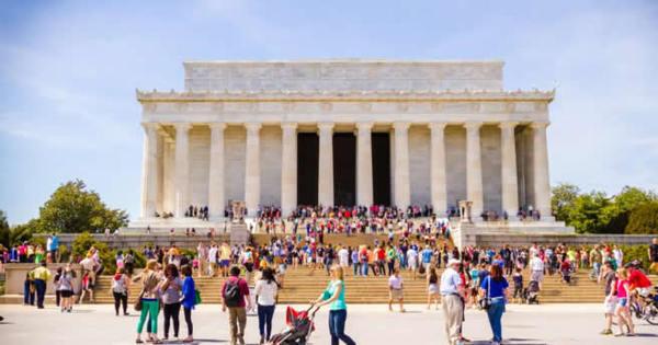 Washington, DC: centro cultural e histórico do país - Viagens - R7 ...