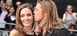 Brad Pitt teria implorado por uma reconciliação
