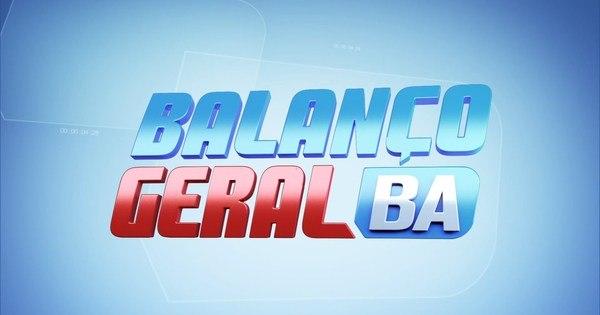 Balanço Geral Bahia chega a 19 pontos e lidera a audiência em ...