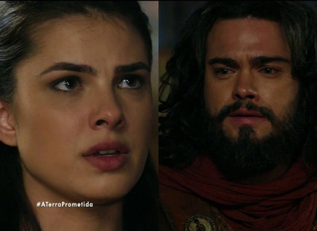 """Relacionamento de Josué e Aruna chega ao fim: """"Tudo terminado"""""""