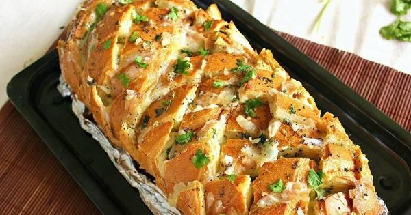 É vapt vupt! Aperitivo preparado com pão italiano promete agradar ...