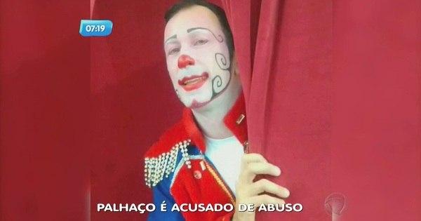 Palhaço é suspeito abusar de dois meninos em Santa Catarina ...