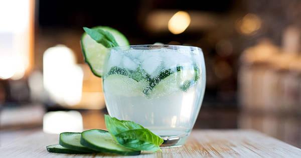 Inscrições para competição com drinks a base de gim vão até ...