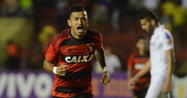 Sport bate o Santos em noite de Magrão e se afasta da degola ...