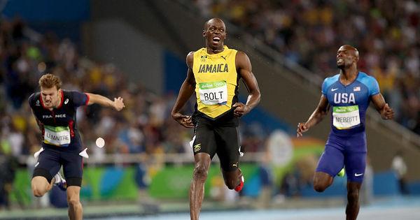 Usain Bolt diz ter recusado carreira na NFL por causa da violência ...