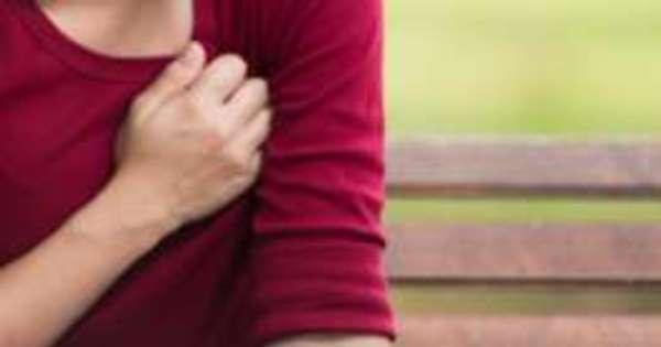Dor no peito: como o luto pode causar sintomas físicos - Notícias ...