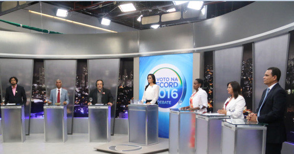 Veja a avaliação dos candidatos sobre o debate da Record Bahia ...