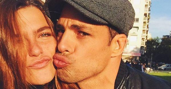 Namorada de Cauã Reymond publica foto fofa com o amado ...