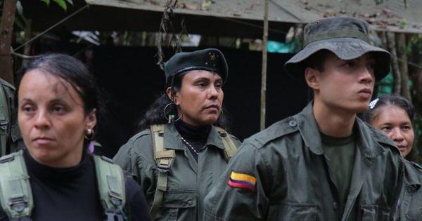 Qual será o destino dos soldados rasos das Farc? - Notícias - R7 ...