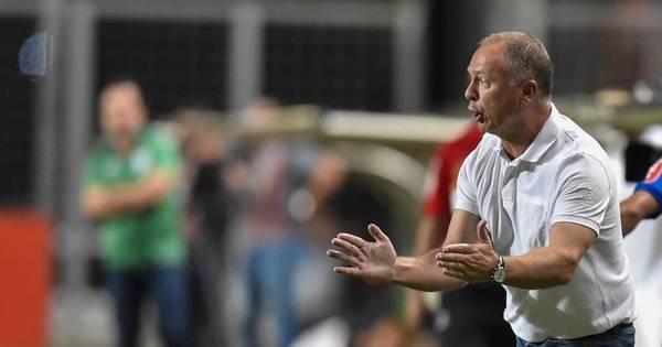 Antes do duelo com o Corinthians pela Copa do Brasil, Mano define ...