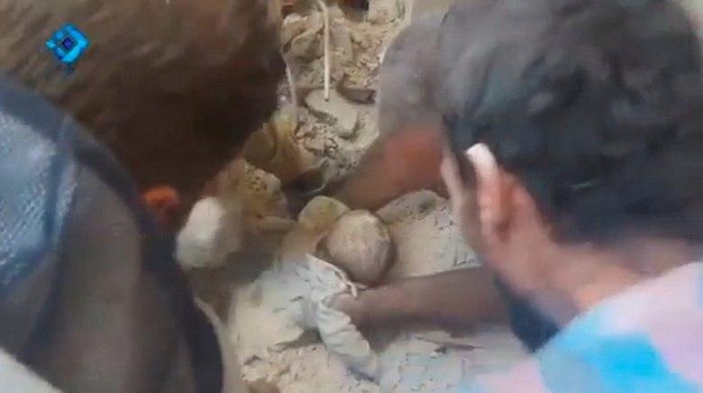 O Conselho de Segurança das Nações Unidas se reuniu neste domingo (25) a pedido dos EUA, Grã-Bretanha e França para discutir o agravamento dos combates em Aleppo após o anúncio de uma ofensiva do exército sírio para retomar a cidade