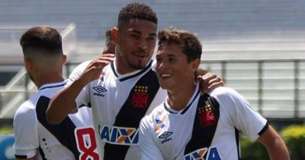 Jogadores da base do Vasco vão ganhar aulas particulares de inglês