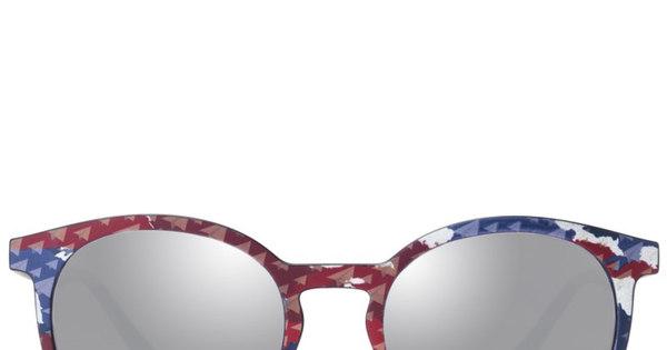 Itália Independent lança nova linha de óculos em parceria com a ...