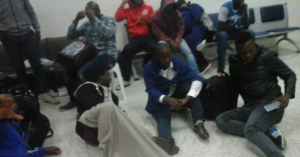 Após Temer se comprometer com refugiados na ONU, 30 ...