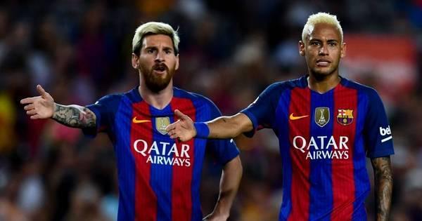 Por que o futebol de Neymar cresce tanto no Barcelona quando ...