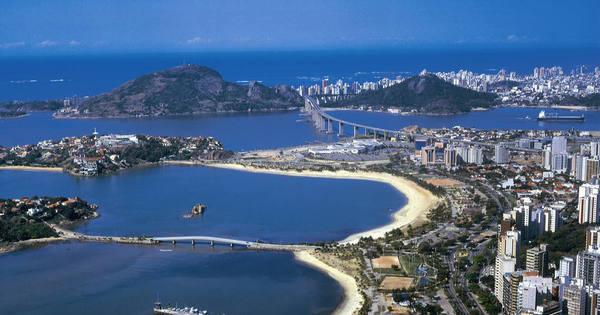 Vitória aparece em 1º lugar no ranking de bem-estar urbano das 27 ...