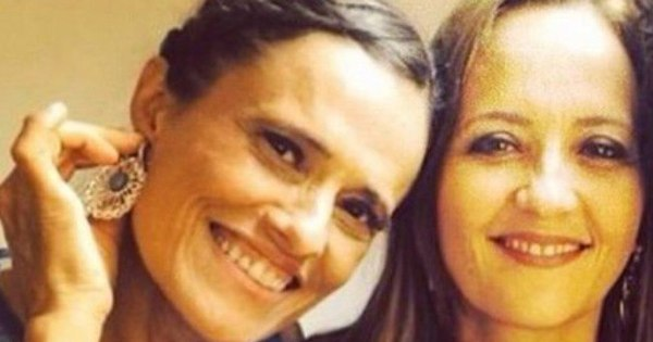 Zélia Duncan se reconciliou com a atriz Claudia Netto, diz coluna ...