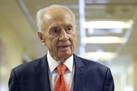 Em nota, Temer lamenta morte de Shimon Peres, ex-presidente de Israel