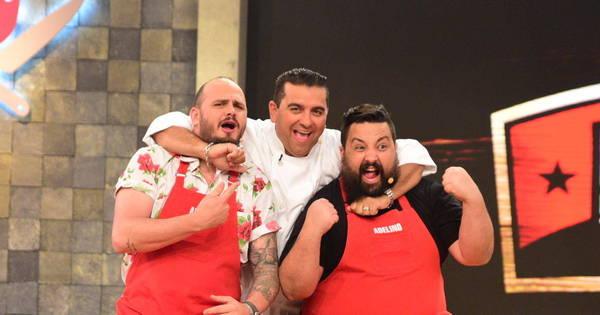 Final da Batalha dos Cozinheiros gera memes, torcida e diversão ...