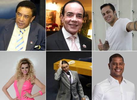 Veja quem são os famosos que buscam uma vaga de vereador