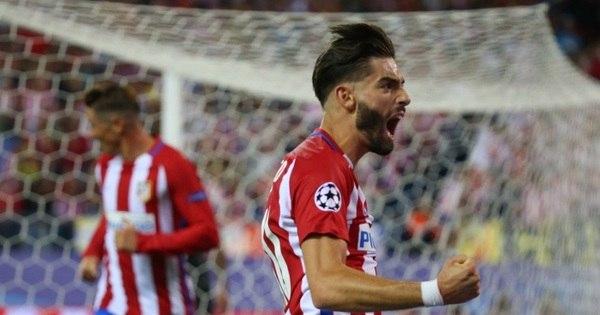 Na raça, Atlético de Madrid e Barcelona vencem pela Liga dos ...