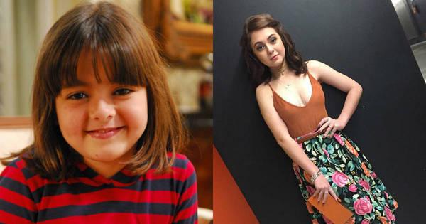 Das novelas ao cinema: Klara Castanho mostra que cresceu na sua ...