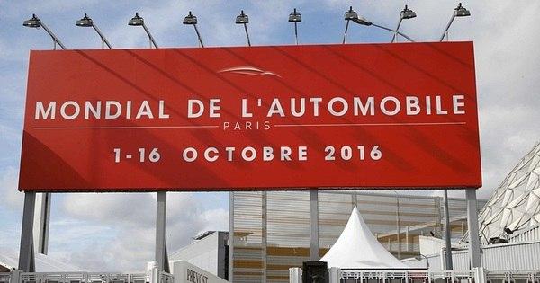Salão do Automóvel começa em Paris; veja as imagens - Fotos - R7 ...