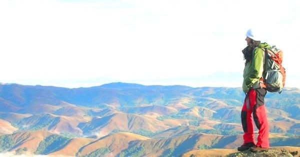 Tem até onça! Conheça as maravilhas do Parque Nacional da Serra ...