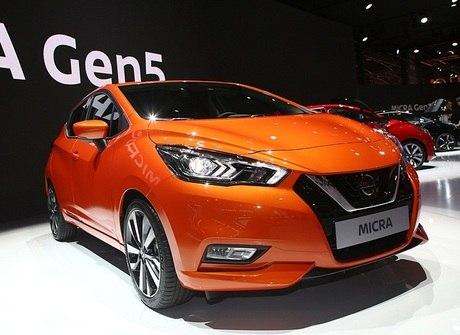 Novo Nissan March se inspira no Kicks e quer ser sedutor. Confira!