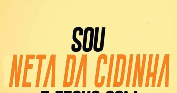 Neta de Cidinha Campos reitera apoio a Freixo após ele provocá-la ...