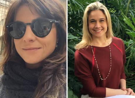 Relação de Fernanda Gentil com jornalista repercutiu na semana