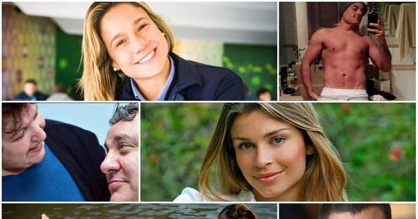 Novo relacionamento de Fernanda Gentil e indicação de Grazi ...
