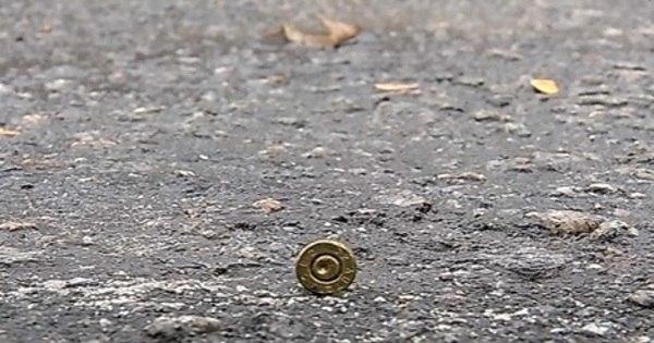 'Batata' é morto com 13 tiros após sair de festa no município da Serra