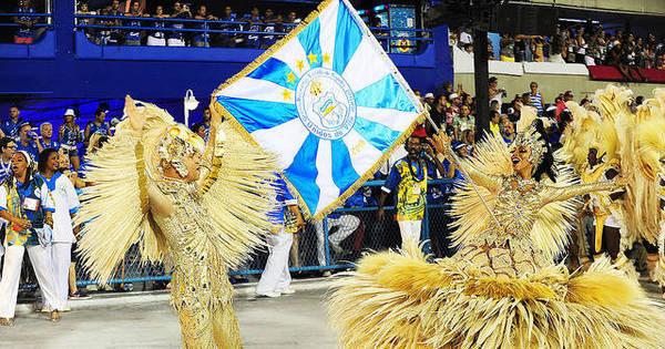 Crise ameaça deixar Vila Isabel fora do Carnaval 2017 - Notícias ...