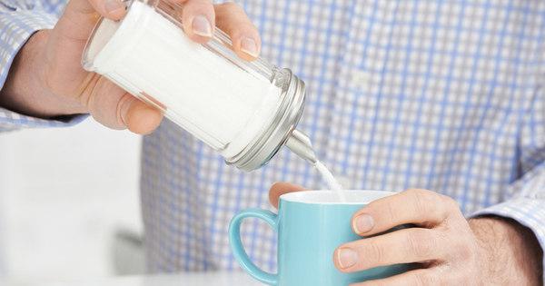 Adoçante é melhor que açúcar, mas nem sempre ajuda a ...