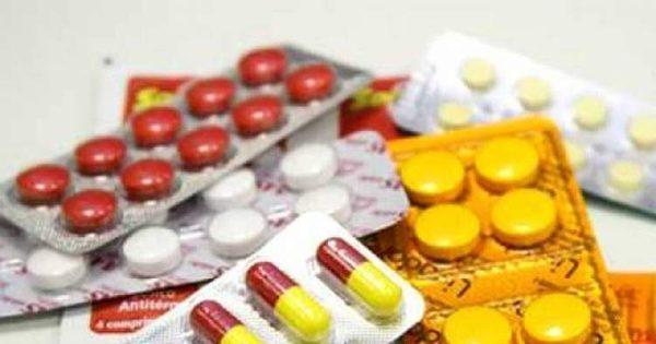 17 medicamentos perigosos que você usa sem prescrição médica ...