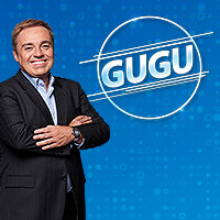 O Gugu chegou! - Programa do Gugu - R7 Quadros