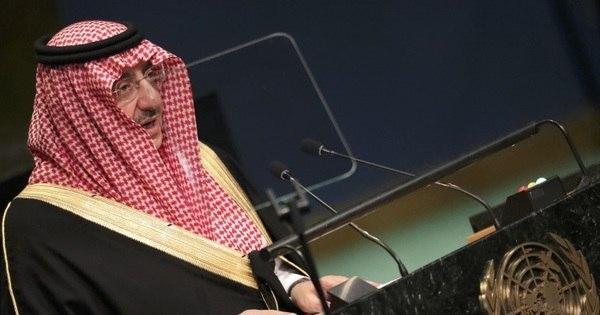 ONU acusa governo da Arábia Saudita de executar crianças ...