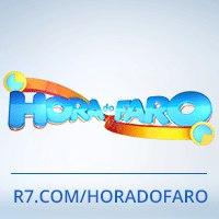 Veja as fotos do programa – Hora do Faro – Rede Record