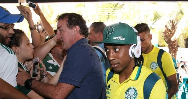 Seguindo a briga pelo título, Palmeiras e Flamengo desafiam a ...