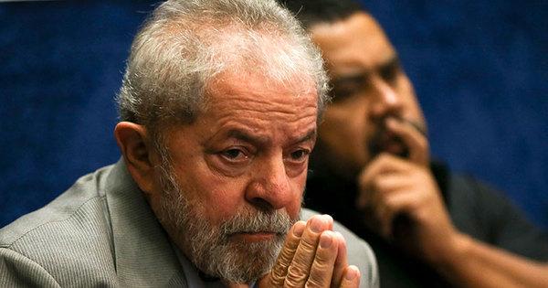 Ministério Público Federal denuncia Lula, dono da Odebrecht e ...