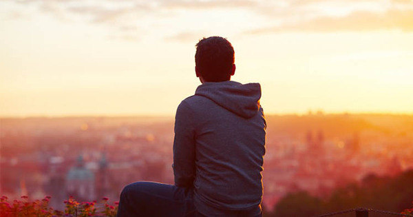 cuide-se, porque o mundo não vai mudar só para você ficar bem!