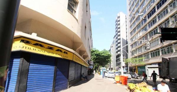 Mesmo com policiamento reforçado, Copacabana tem escolas e ...