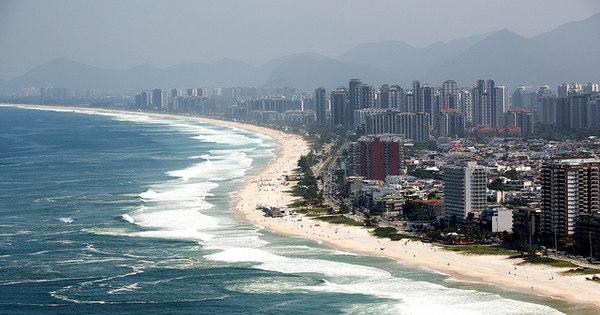 Vereador do Rio propõe criação da zona oeste-sul com Barra e ...
